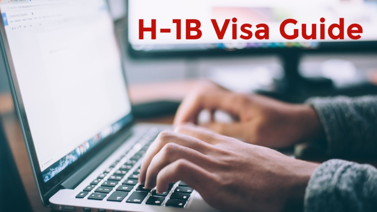 H-1B Visa Guide, Temporary Professional Workers, AC21, I-129, Cap