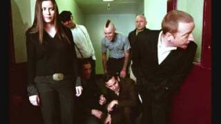 Floggin molly - May the living be dead