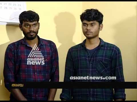 Tamil rockers admins arrested |FIR 14...