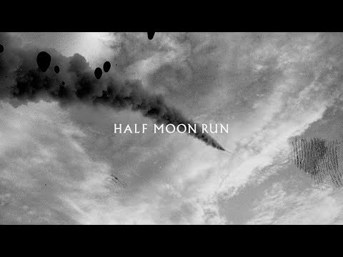 Free download Mp3 lagu Half Moon Run - Then Again [ Official Lyric Video ]
