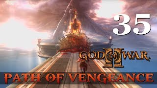 [35] Path of Vengeance (Let's Play God of War series w/ GaLm)