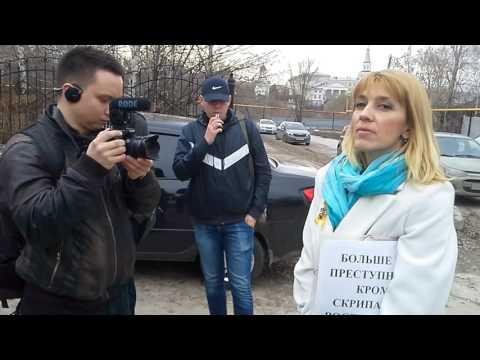 Елена Блинова про Мальцева