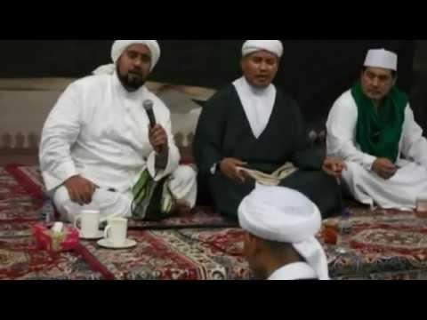 Ya Hanana : Habib Syech bin Abdul Qodir Assegaf - High Quality 720p