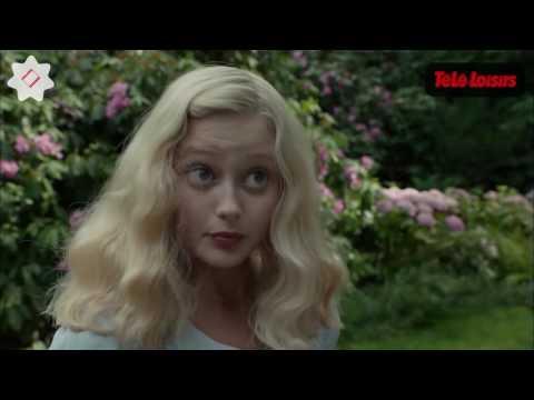 La Chronique Ciné : Miss Peregrine et les enfants particuliers streaming vf