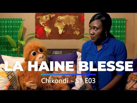 Download Chikondi S1E03 | La Haine Blesse