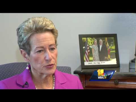 New state school superintendent talks education