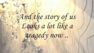 Baixar - The Story Of Us Taylor Swift Lyrics Grátis