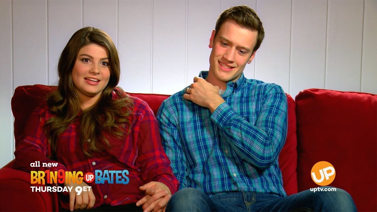 Bringing Up Bates - On the Next Episode