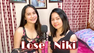LOSE | NIKI, 88Rising | COVER