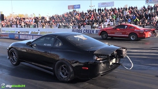 Supra-sanity - 6 STUPID FAST Toyota Supras that will Melt Your Mind