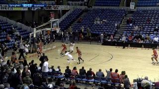 City Tournament Boys Basketball Southeast - Springfield