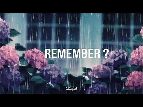 Remember ? [Ambient]
