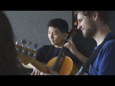 """""""GØ"""" with Snarky Puppy members and From the Top alums"""