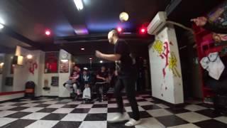コンタ vs SHOWRIN FINAL JPOP縛りバトル momone 12th B.D. PARTY