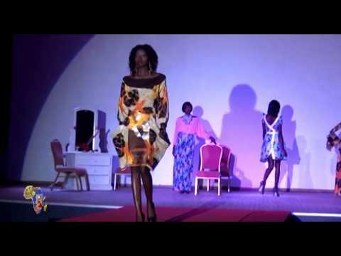 New Afric Design Crédaniah & Trysha 1
