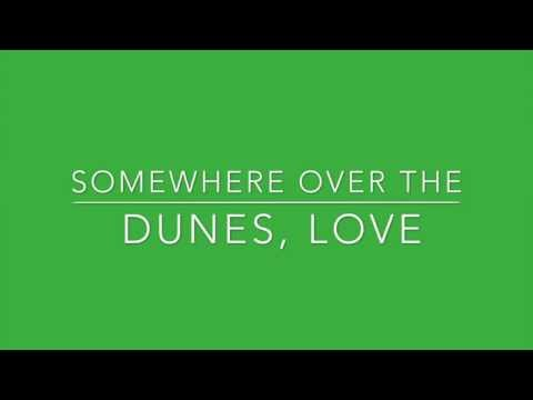 Alabama Shakes - Dunes ( lyrics video)