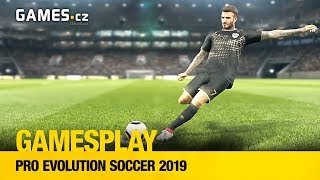 GamesPlay - PES 2019