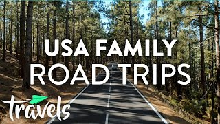 America S Best Family Getaways