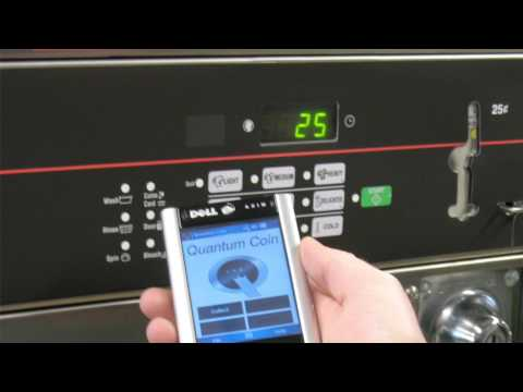 Programming: Speed Queen Quantum Laundry Equipment