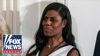 Trump team files confidentiality complaint against Omarosa