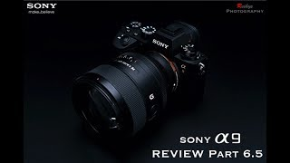 Sony A9 Review 6.5