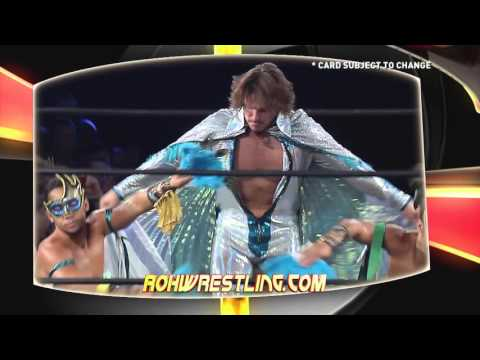 PWR PrimeTime Wrestling Talk - WWE Night Of Champions 2015