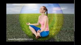 Mindfulness Meditation & Self Acceptance   Free Relaxation Music for Positive Thinking