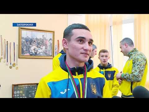 Телеканал TV5: Юніорська збірна України посіла друге місце на чемпіонаті Європи з боксу