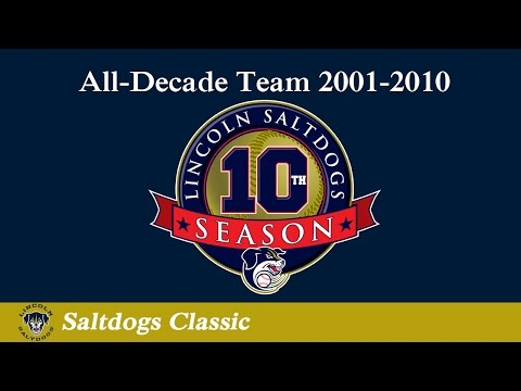All-Decade Team - Kyle Ruwe and Adam Daniels