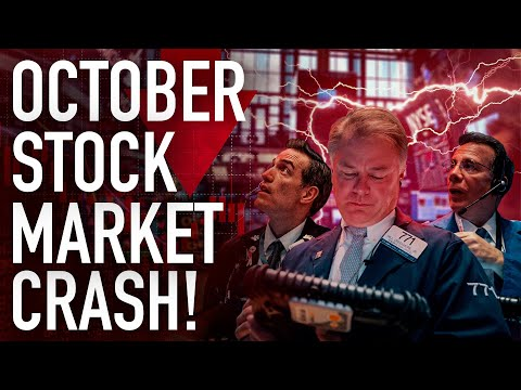 A Market Insider Just Revealed A Stock Market Crash Like No Other Is Coming In October