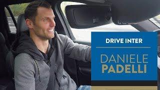Drive Inter with Daniele Padelli 🚘⚫️🔵