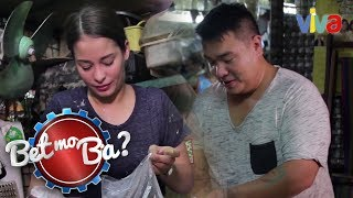 Bet Mo Ba: Vandolph Quizon vs Jenny Quizon