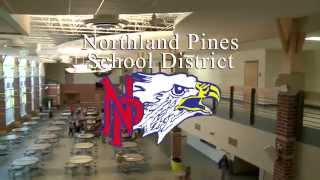 northland pines school district eagle river wi
