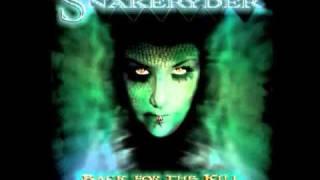 """Sweet Desire"" by Snakeryder"