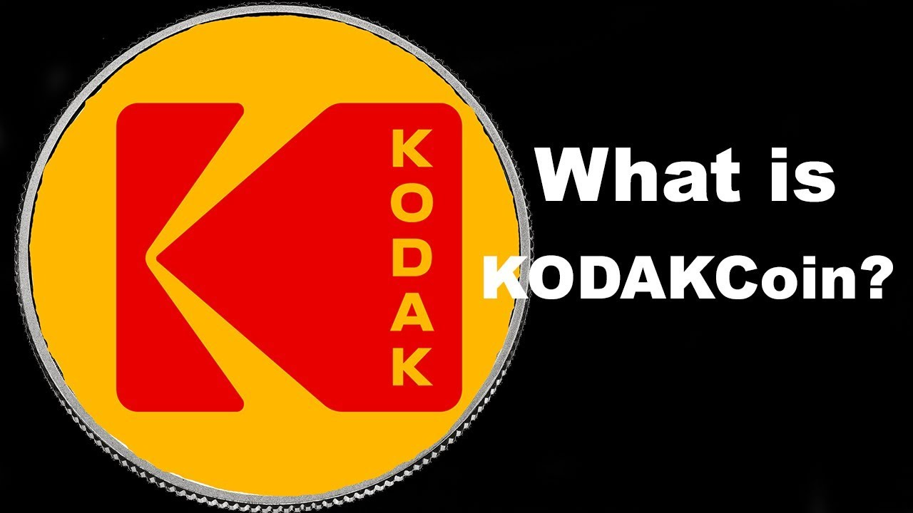 how to buy kodak coin cryptocurrency