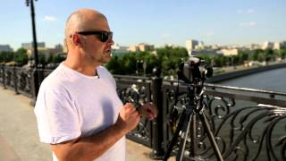Видеоуроки Nikon - Штатив