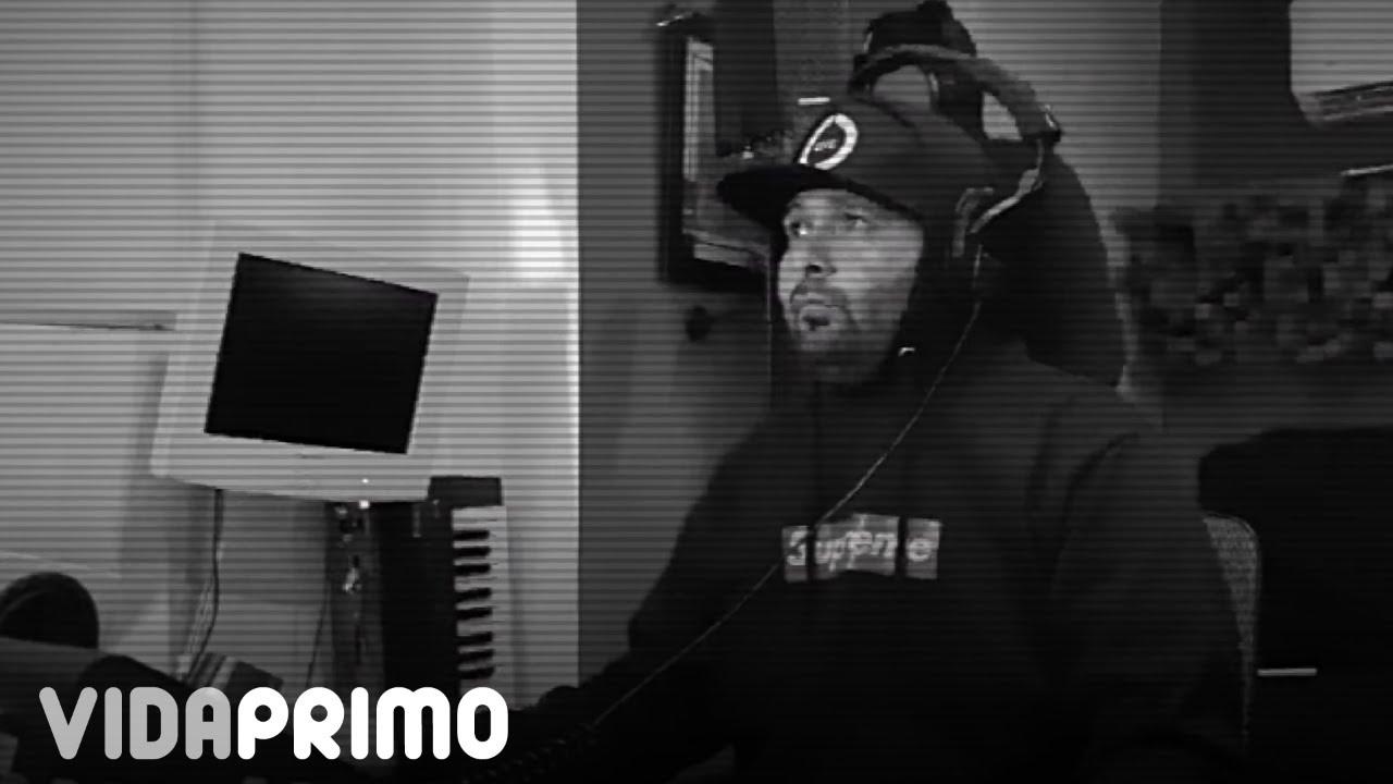 Tempo  - #NadieRapeaMasQueYo [Official Video]
