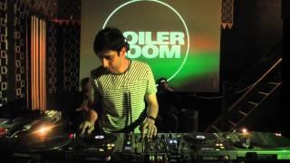 Alejandro Paz Boiler Room Mix
