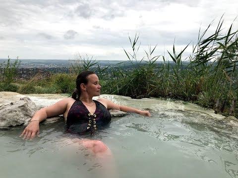 Бесстыжие ванны и Провалъ в Пятигорске! Живительная вода - Пятигорск