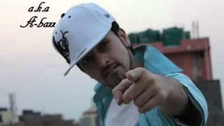 A bazz   Bachke Raho Mixtape Vol 2 2011