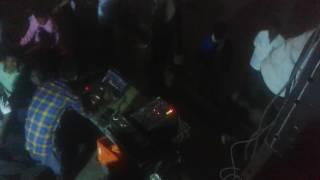 My dj show from latur