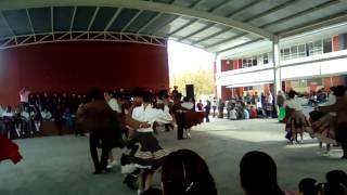 BALLET FOLKLORICO HERENCIA MEXICANA. NL, ANDRADE