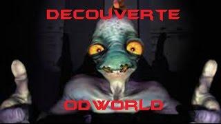 [DECOUVERTE]....ODWORLD