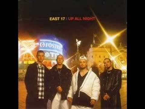 East 17 - Don't You Feel So Good