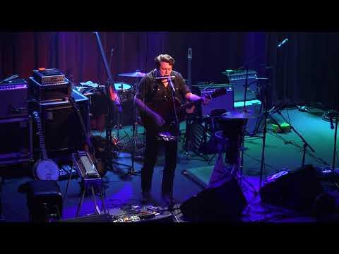 Joe Pug - 4K - 11.09.17 - Ardmore Music Hall - Full Set