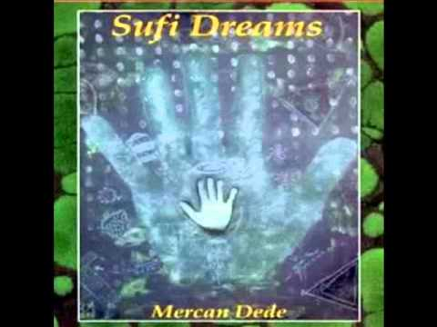 Mercan Dede - Walking on the Red Sea (Dreams of the Sufi Saints)