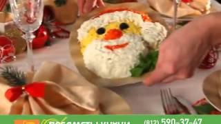 Фудстилист Екатерина Братова