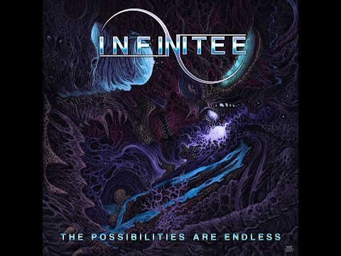 Infinitee - The Possibilities Are Endless (Full Album Stream)