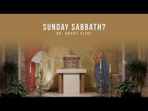 Sunday Sabbath?