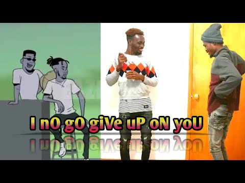 I NO GO GIVE UP ON YOU  || mulTy [[Kelvin n Prince]]